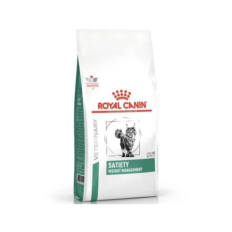 Royal Canin Satiety felino 1,5kg
