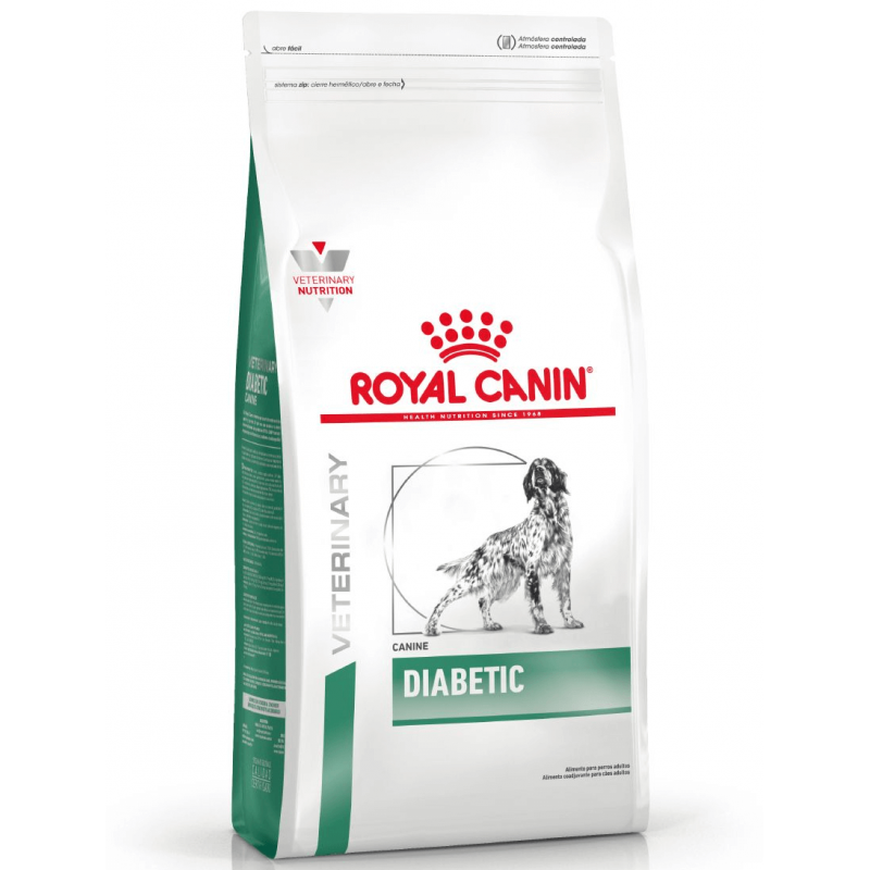 Royal Canin Diabetic 10kg