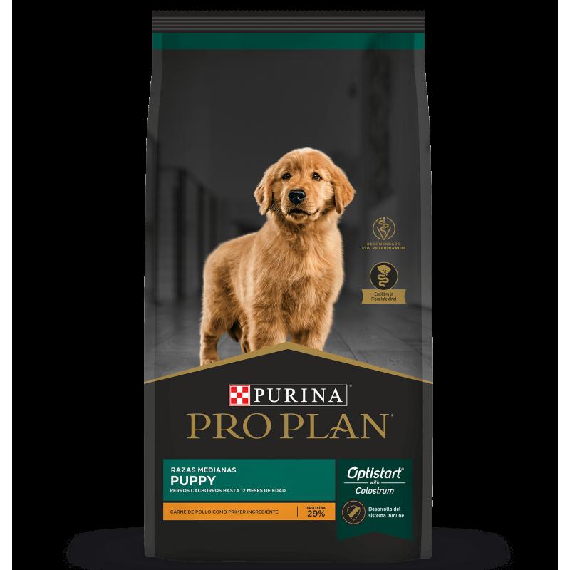 ProPlan Puppy Razas Medianas 15kg