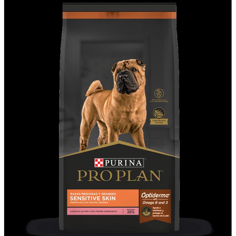 ProPlan Sensitive Skin 15kg