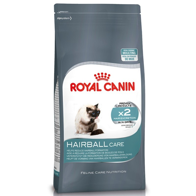 Royal Canin Hairball Care 1.5kg ALIMENTO PARA GATOS