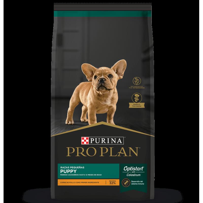 ProPlan Puppy Razas Pequeñas 7,5kg