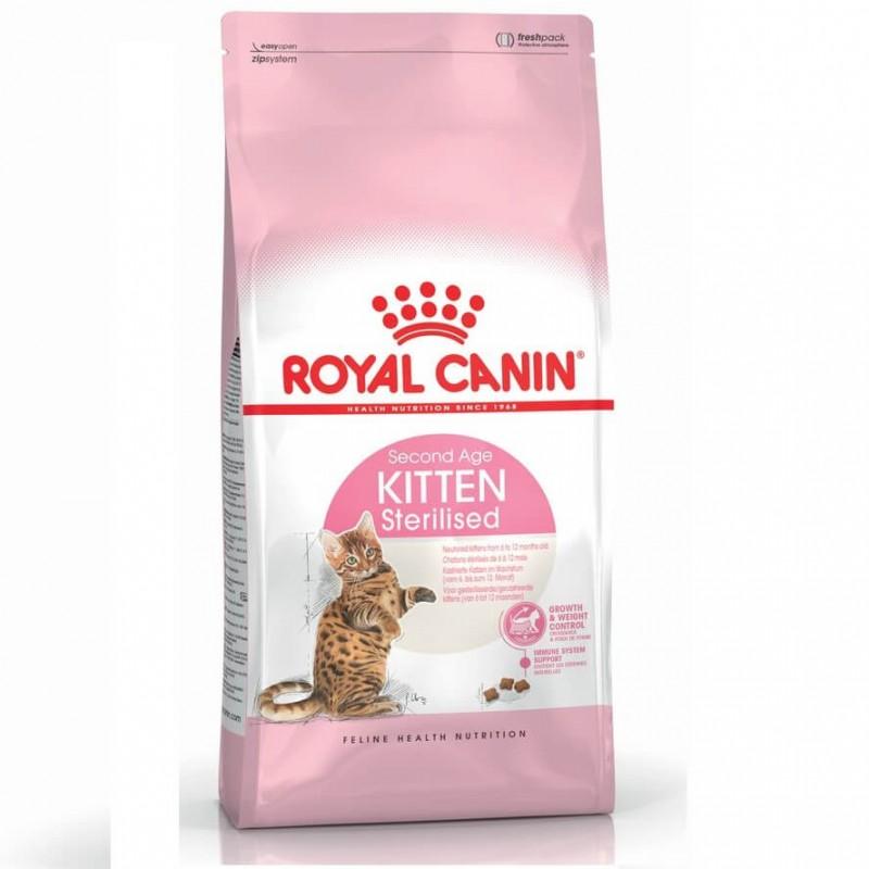 Royal Canin Kitten Sterilised 1,5kg
