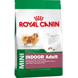 Royal Canin Mini Indoor 2,5kg