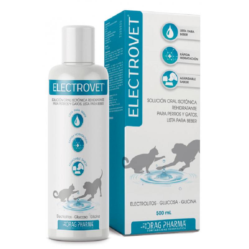 Electrovet 500ml