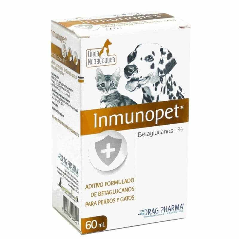 Inmunopet 60ml