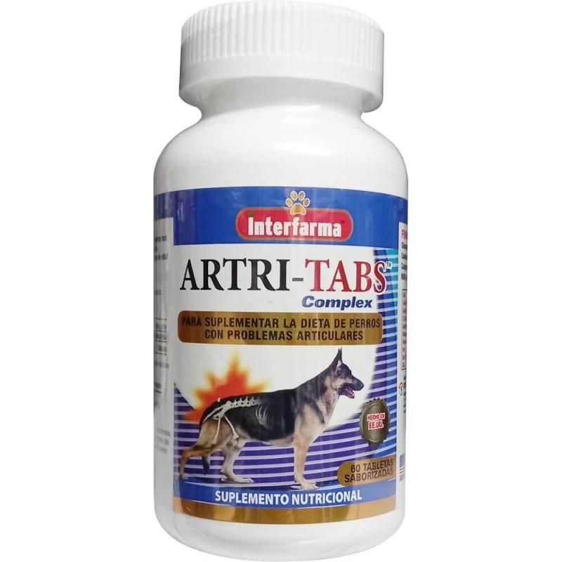 Artri Tabs Complex 60 Comprimidos