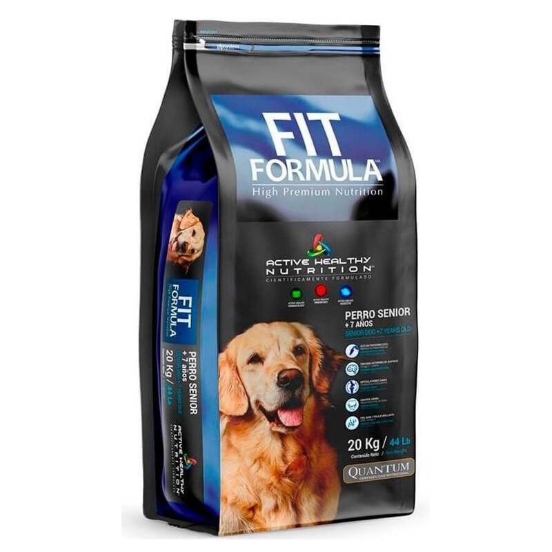 FIT FORMULA Senior 20kg