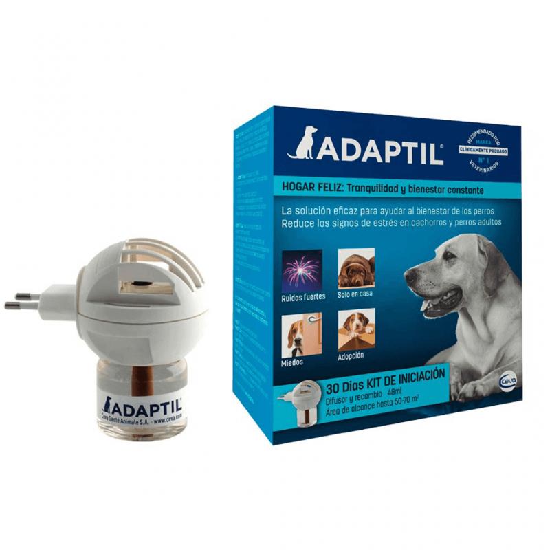 Adaptil Calm Home Difusor + Repuesto 48ml