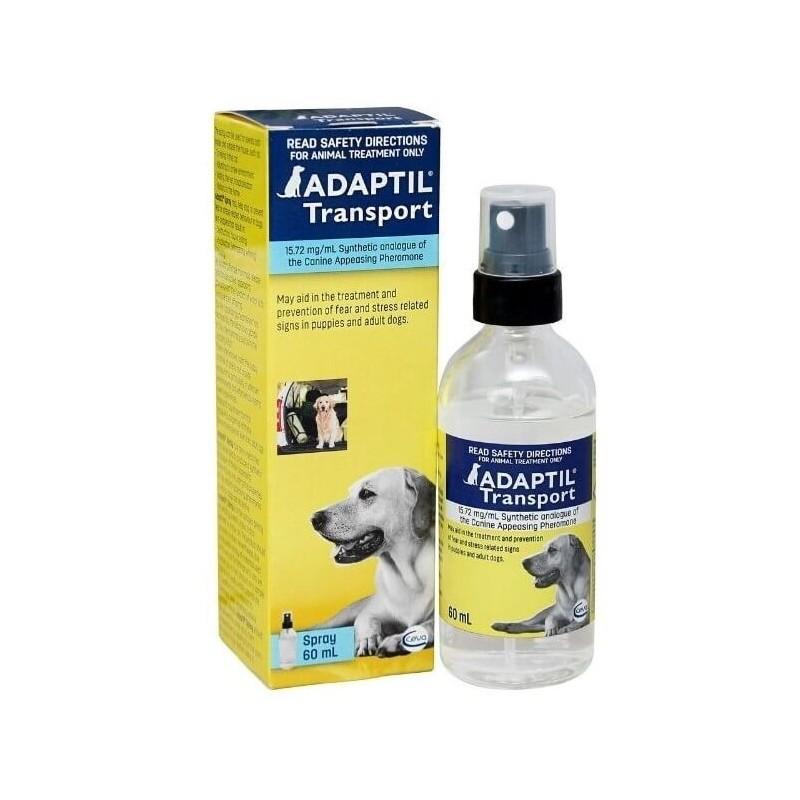 Adaptil Transport Spray 60ml