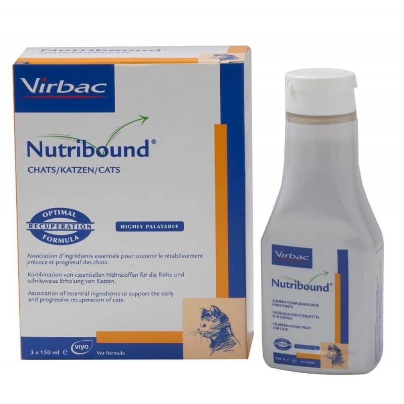 Nutribound Gatos 150ml