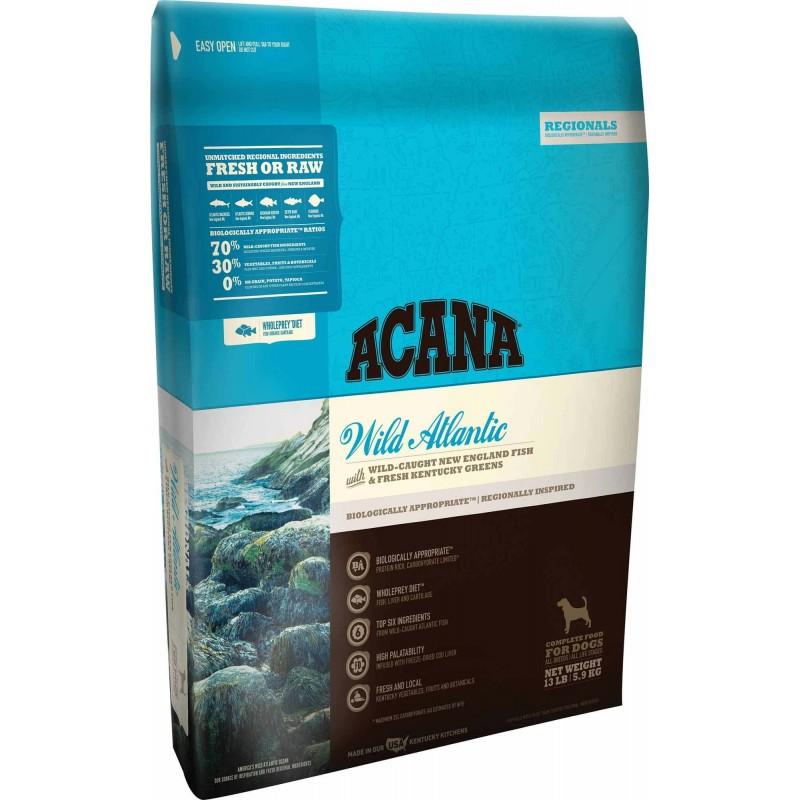 ACANA Wild Atlantic 11,35kg