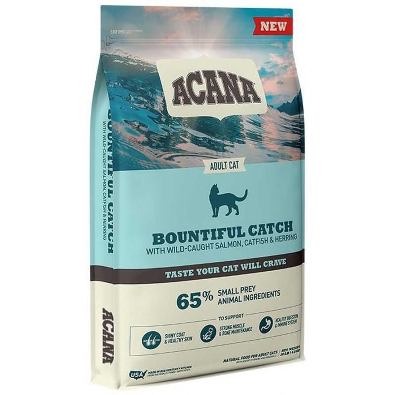 ACANA Bountiful Catch 4,5kg