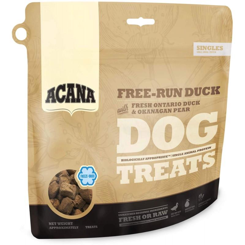 ACANA Duck & Pear Dog Treats 35g