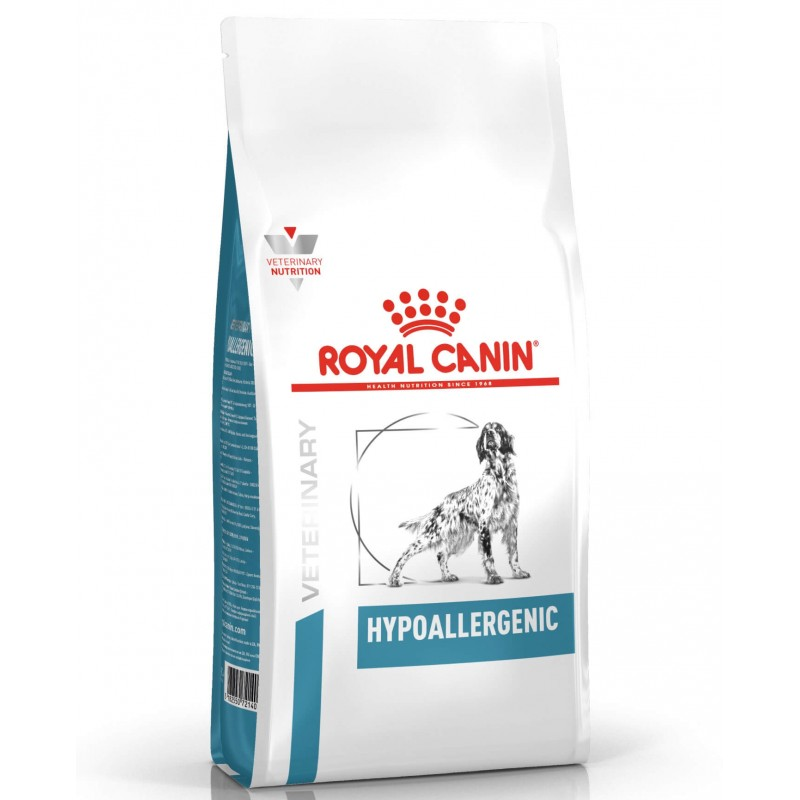 Royal Canin Hypoallergenic 10kg