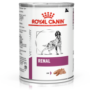 Royal Canin Renal Support T Lata