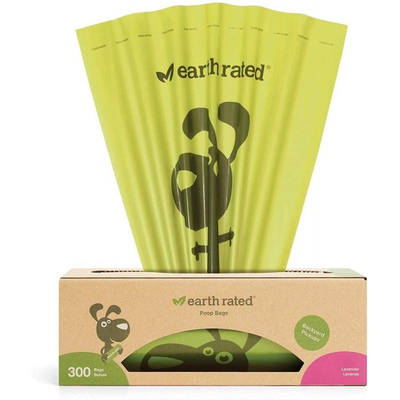 Earth Rated Caja Dosificadora 300 bolsas
