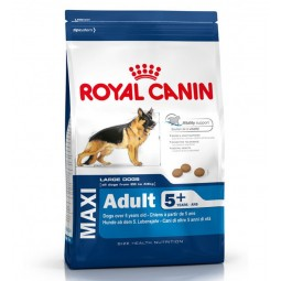 Royal Canin Maxi Adulto 5+ 15kg