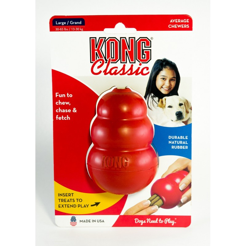 Kong Classic Original