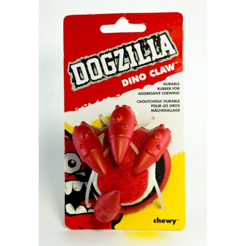 Dogzilla Dino Claw Juguetes