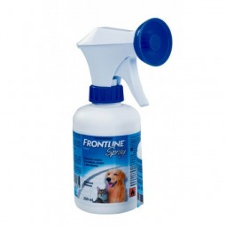 Frontline Spray 250ml Antiparasitarios