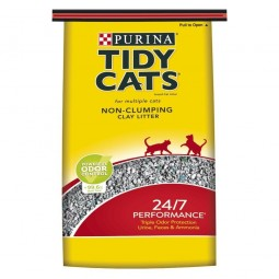 Arena TIDY CATS 4,5Kg