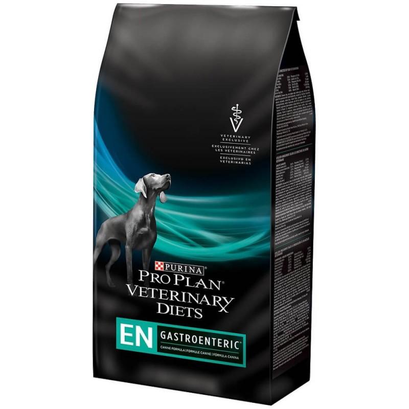 ProPlan Veterinary EN Gastroenteric 2kg Alimentos medicados Perros