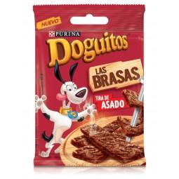 Doguitos Tira de Asado Snack y Premios