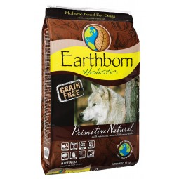 Earthborn Holistic Primitive Natural 12Kg Alimentos Holísticos