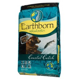 Earthborn Holistic Coastal Catch 12Kg Alimentos Holísticos