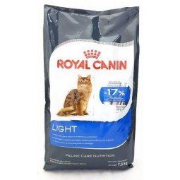 Royal Canin Light 7,5kg