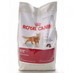 Royal Canin Fit 7,5kg ALIMENTO PARA GATOS