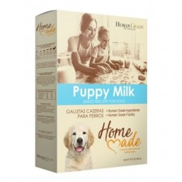Galletas Caseras Homemade Puppy Milk Snack y Premios