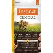 Instinct Pollo para Gatos