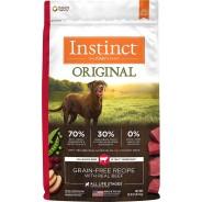 Instinct Canino Carne Vacuno