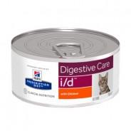 Hills Lata i/d Digestive Care felino