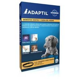 Adaptil Collar Perros Pequeños (S-M) Entrenamiento y Comportamiento