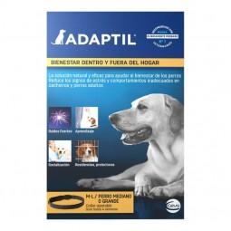 Adaptil Collar Perros Medianos y Grandes (M-L) Entrenamiento y Comportamiento