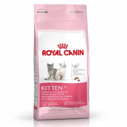 Royal Canin Kitten 1,5kg ALIMENTO PARA GATOS