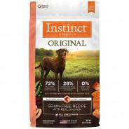 Instinct Canino Salmon