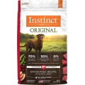 Instinct Canino Carne Vacuno 11,5Kg