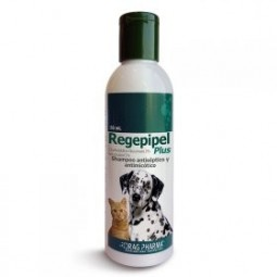 Regepipel Plus Shampoo 150ml