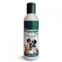 Regepipel Plus Shampoo 150ml Shampoos Medicados
