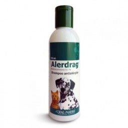 Alerdrag Shampoo antialergico 150ml