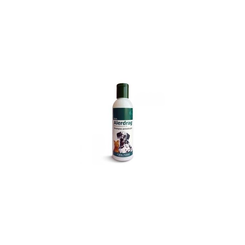 Alerdrag Shampoo antialergico 150ml