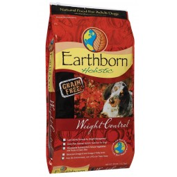 Earthborn Holistic Weight Control 12Kg Alimentos Holísticos