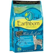 Earthborn Wild Sea Catch Felino
