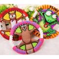 Disco Volador Frisbee Animales Juguetes