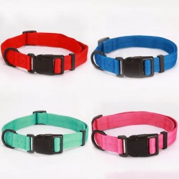 Collar de Nylon para mascotas Correas y Collares