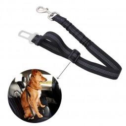 Cinturon de seguridad elastico para Auto Correas y Collares